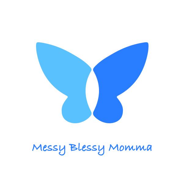Messy Blessy Momma